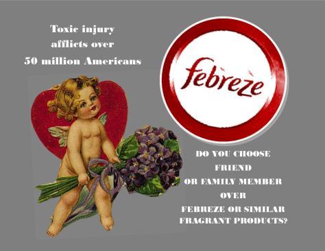 Friend or Febreze