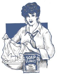 soap-flake-woman-illo