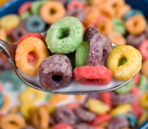 Food-dye-cereal